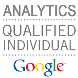 Certificacion Google Analytics